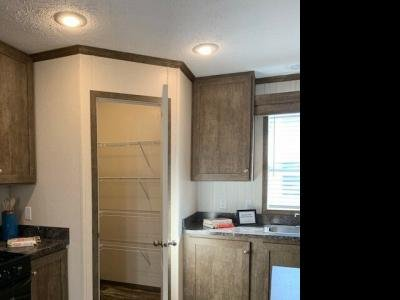Mobile Home at 1009 Pebble Creek Drive Mount Pleasant, MI 48858