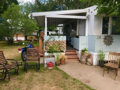 Mobile Home at 3003 Valmont Rd Lot 218 Boulder, CO 80301