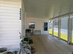 Photo 3 of 33 of home located at 1313 Quarterdeck Circle, Lot 33 Ruskin, FL 33570