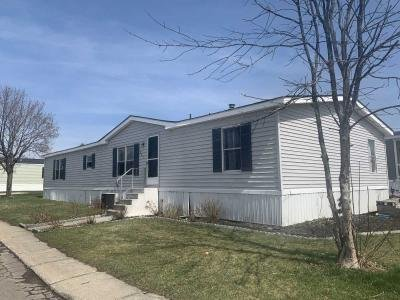 Mobile Home at 6655 Jackson Rd. #685 Ann Arbor, MI 48103