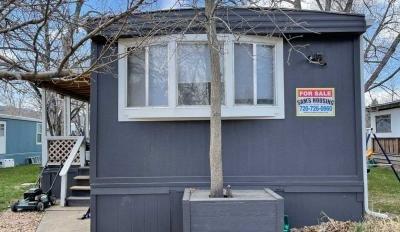 Mobile Home at 3003 Valmont Rd #205 Boulder, CO 80301