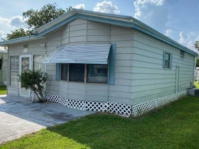 Mobile Home at 1214 Marlin Lane Eustis, FL 32726