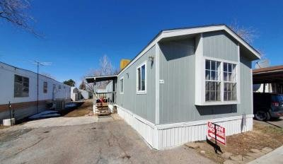 Mobile Home at 14470 E 13th Ave #e47 Aurora, CO 80011