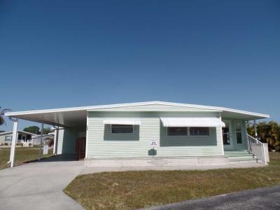 Mobile Home at 208 Jason Drive Sarasota, FL 34238