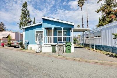 Mobile Home at 411 Lewis Rd. #288 San Jose, CA 95111