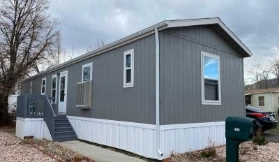 Mobile Home at 4500 19th St #423 Boulder, CO 80304