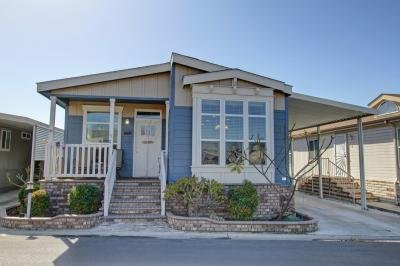 Mobile Home at 10681 Oak Street, Space 92 Los Alamitos, CA 90720