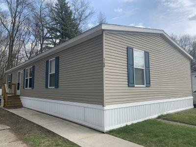 Mobile Home at 1515 Rldge Rd.  #368 Ypsilanti, MI 48198