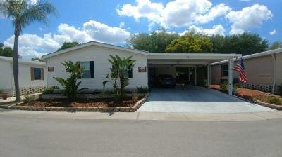 Mobile Home at 10831 El Toro Drive Riverview, FL 33569