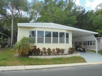 Mobile Home at 3432 State Rd #580 Lot #460 Safety Harbor, FL 34695