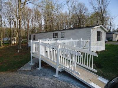 Mobile Home at 265 Windy Circle Rustburg, VA 24588