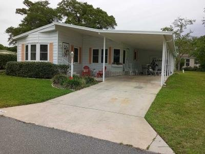 Mobile Home at 1727 Indian Wells Ave Ocala, FL 34472