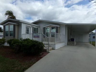 Mobile Home at 6321 Colonial Dr. Lot 215 Margate, FL 33063