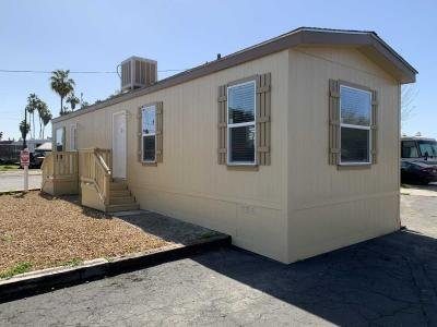 Mobile Home at 1719 West Olive Avenue Fresno, CA 93728