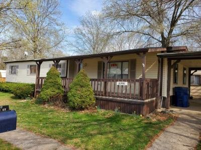 Mobile Home at 20998 Birch Ct Warrenton, MO 63383
