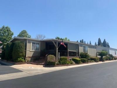 Mobile Home at 5200 Irvine Blvd., #211 Irvine, CA 92620