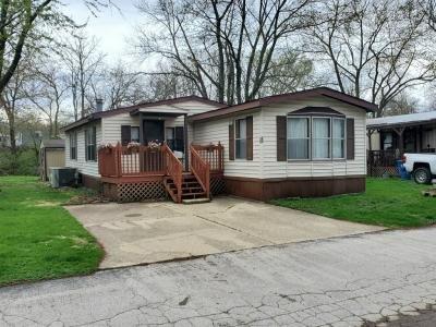 Mobile Home at 20 Barnacle Lane Bloomington, IL 61701