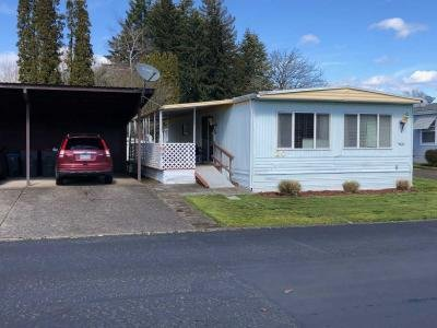 Mobile Home at 1501 SW Baker St #20 Mcminnville, OR 97128