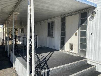 Mobile Home at 701 Montara Rd,#110 Barstow, CA 92311