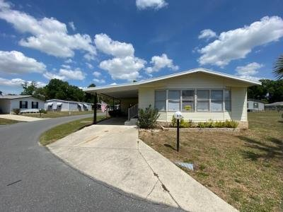 Mobile Home at 8880 SW 27th Ave Lot B36 Ocala, FL 34476