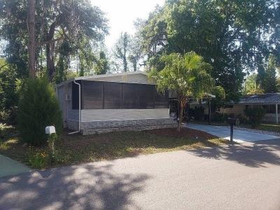 Mobile Home at 756 Sheriff Lane Kissimmee, FL 34746