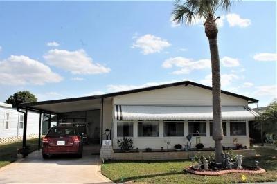 Mobile Home at 911 Cirrus Street Sebring, FL 33872