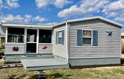 Mobile Home at 35447 Joann Dr Millsboro, DE 19966