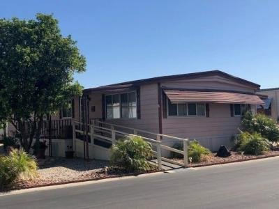 Mobile Home at 195 Tierra Rejada Road #121 Simi Valley, CA 93065