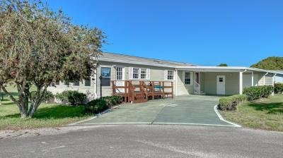 Mobile Home at 828 Green St. Lady Lake, FL 32159