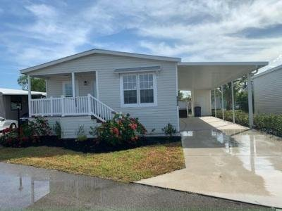Mobile Home at 4454 Dorothea Drive #522 Lake Worth, FL 33463