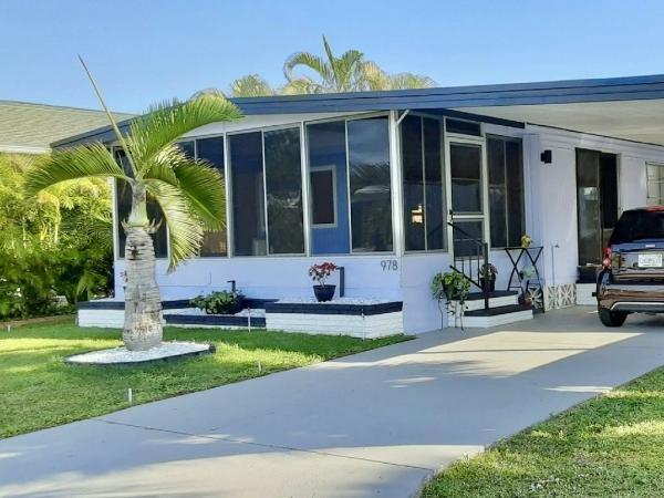 1973 Summ Mobile Home For Sale | 978 Orinoco Avenue Venice, FL
