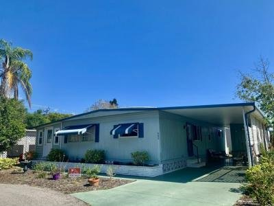 Mobile Home at 986 Ybor Avenue Venice, FL 34285