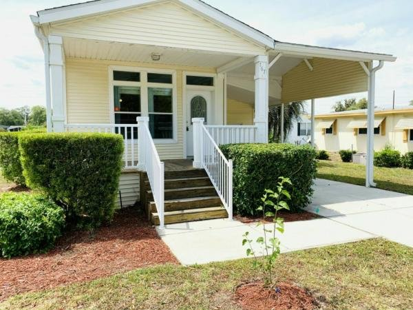 2006 Palm Harbor Mobile Home For Rent