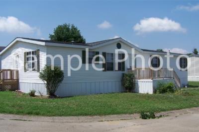Mobile Home at 1625 Cobblestone Circle S Lot 1625Cs Mishawaka, IN 46544
