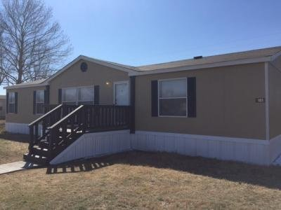 Mobile Home at 9717 NW 10th Street #101A Oklahoma City, OK 73127