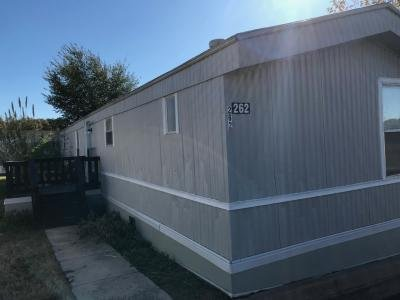 Mobile Home at 601 S Vista Ln Lot #262 Edmond, OK 73034