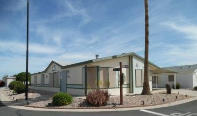 Mobile Home at 2400 E Baseline Avenue, #233 Apache Junction, AZ 85119