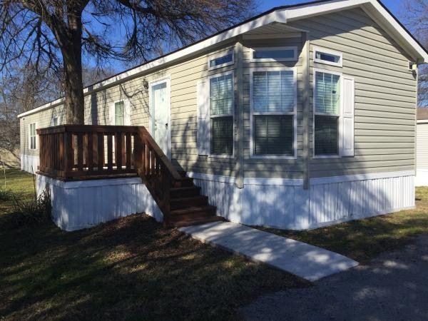 2015 SOUTHERN ENERGY HOMES Mobile Home For Sale