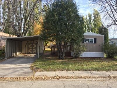 Mobile Home at 2566 Huntington Park Drive Lot 232 Grand Forks, ND 58201