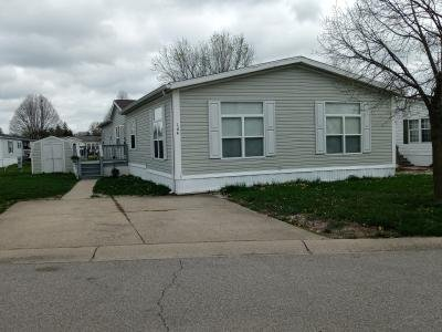 Mobile Home at 164 Malat Drive Greenwood, IN 46143