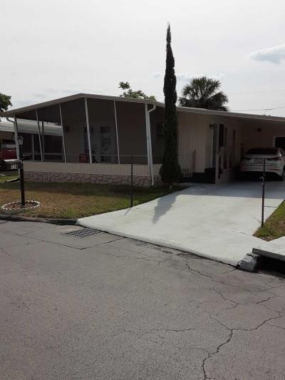 Mobile Home at 1800 E Graves Ave Lot 118 Orange City, FL 32763