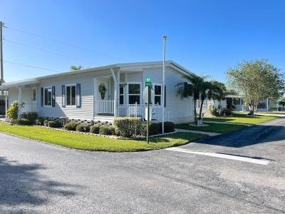 Mobile Home at 7400 46th Avenue N, Lot 424 Saint Petersburg, FL 33709