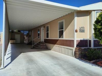 Mobile Home at 10667 S Ave 10E #65 Yuma, AZ 85365