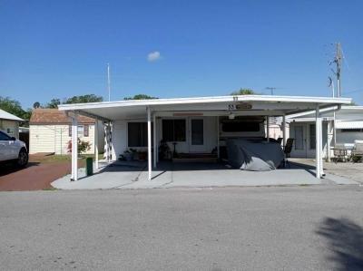 Mobile Home at 6735 Hammock Rd Lot 53 Port Richey, FL 34668