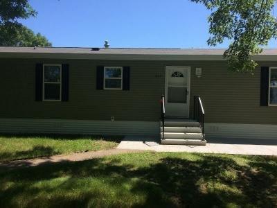 Mobile Home at 209 Atlantic Lane Rockford, MN 55373