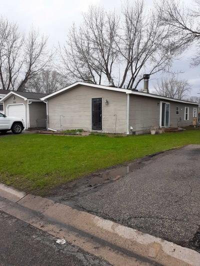 Mobile Home at 2793 Upper 138th St. W. Rosemount, MN 55068