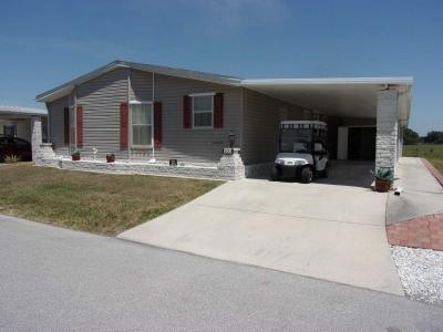 Mobile Home at 503 International Blvd. Arcadia, FL 34266