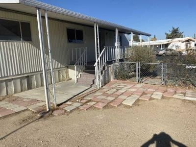 Mobile Home at 701 Montara Rd,113 Barstow, CA 92311