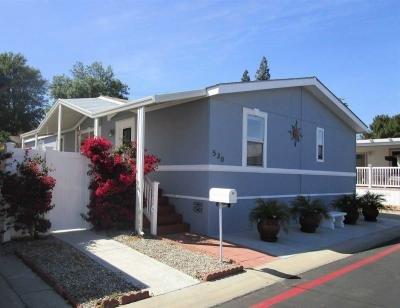 Mobile Home at 8811 Canoga Avenue#530 Canoga Park, CA 91304