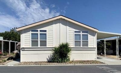 Mobile Home at 1225 Vienna Dr #341 Sunnyvale, CA 94089